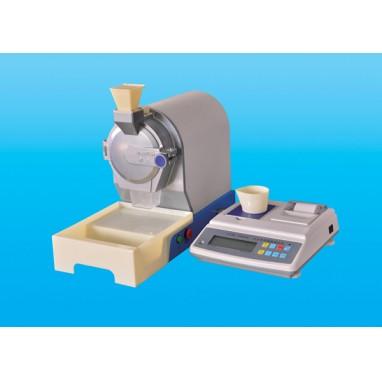 JYD100×40小麦硬度指数测定仪